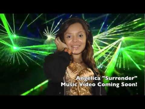 Angelica Ramos Surrender' Coming 2012