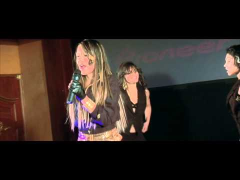 Angelica Ramos Live! in New York 2012