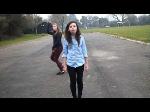 Pumped Up Kicks- Foster The People (cover and music video)
