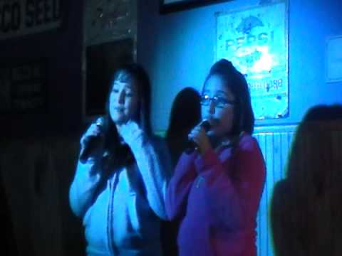 zoe alexa and mckenna singing someone like you by adele