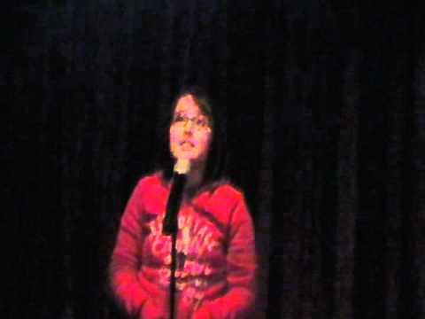 zoe alexa singing the devil in disguise by elvis