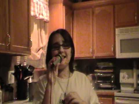 zoe alexa singing oh darling by the beatles