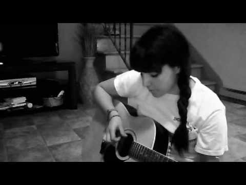 without you ( usher /david guetta cover )