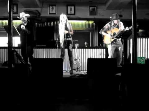 Stand By Your Man - Tammy Wynette (cover) by Brooklyn Roebuck