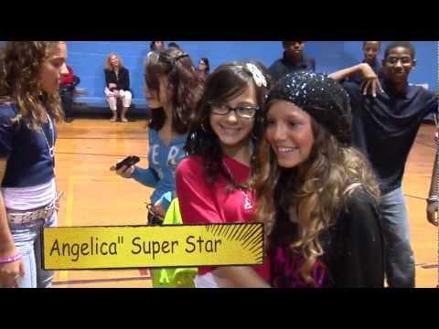 Angelica Superstar'