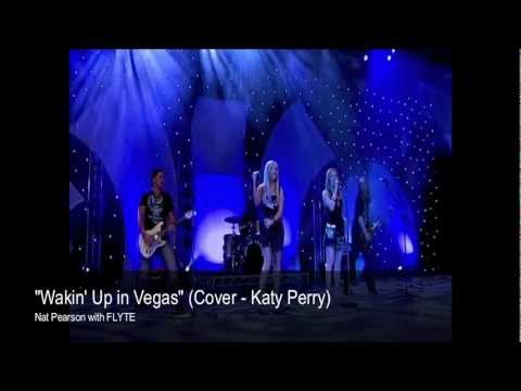 """Waking up in Vegas"" - Cover of Katy Perry"