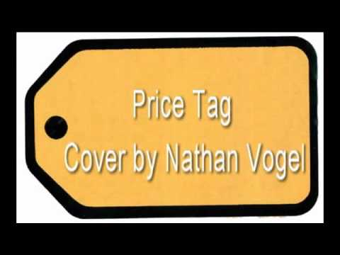 Price Tag Cover