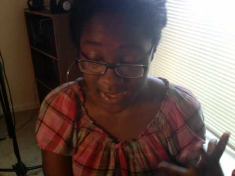Me singing Right by my side By Nicki Manaj Ft. Chris Brown