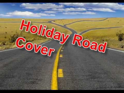 HOILIDAY ROAD COVER
