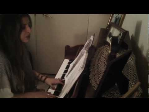 Samson by Regina Spektor-Cover