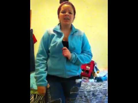 Me Singing Someone Like You-Adele