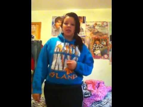 Me Singing Skyscraper-Demi Lovato