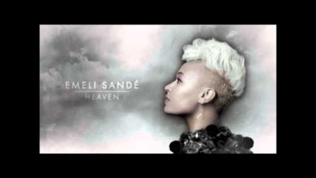 Heaven (cover)