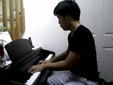 Not Over You Cover - Mikol Nguyen