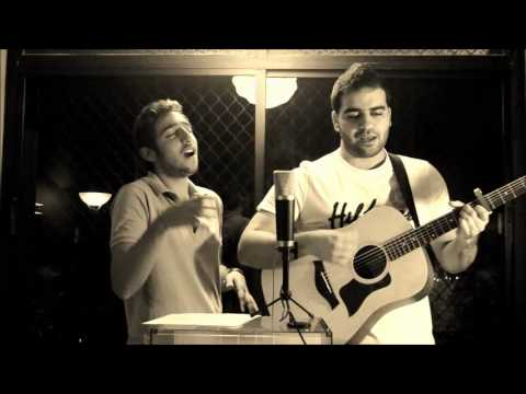 A Team/Fly  Cover by Stavros & Shadi