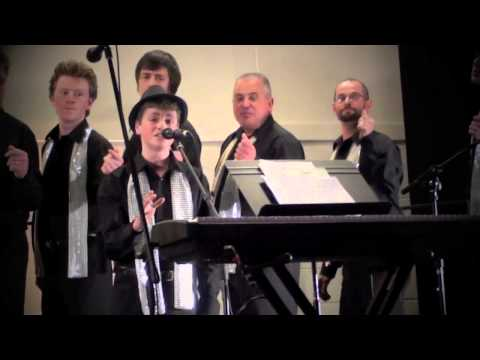 In the Still of the Night by Boyz II Men - sung by VocaFellas (featuring soloist Daniel Shaw)