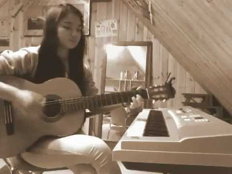 Carly rae Jepsen BEAUTIFUL ft. Justin Bieber Cover