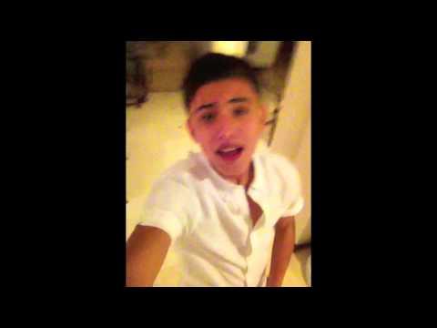 Justin Bieber (feat. Nicki Minaj) Starring Charly Rivera - Beauty and a Beat