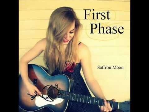 Saffron Moon - First Phase EP (promo video)