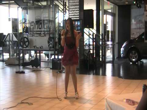 Stand Up for love Lauretta Williams