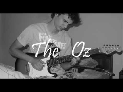 The Oz - Hallelujah (edited cover)