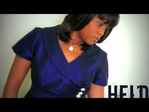 HELD Natalie Grant Cover