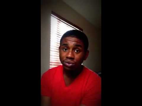 Little Things - One Direction (Cover by: Isiah Shubert)