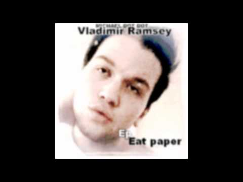 Vladimir Ramsey - Monogamy (Michael Dot Dot)