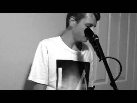 James Blunt - Goodbye My Lover (cover by 14 year old Daniel Shaw)