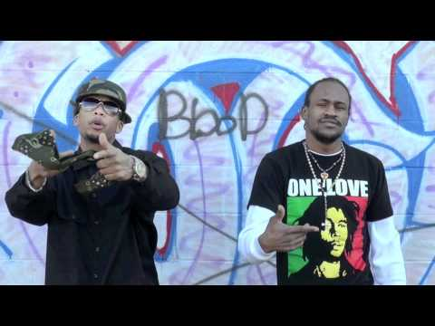 Tone Price feat Cadenza - Blak Blood (Produce By  Lo Beatz)