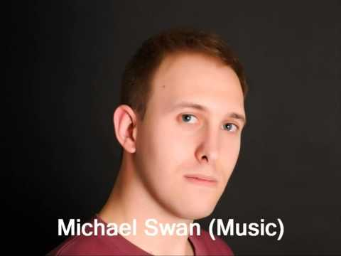 Michael Swan (Music) - Let Me Love You Cover