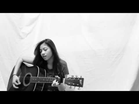 Love Somebody - Maroon 5 (Cover by Monique Festejo)