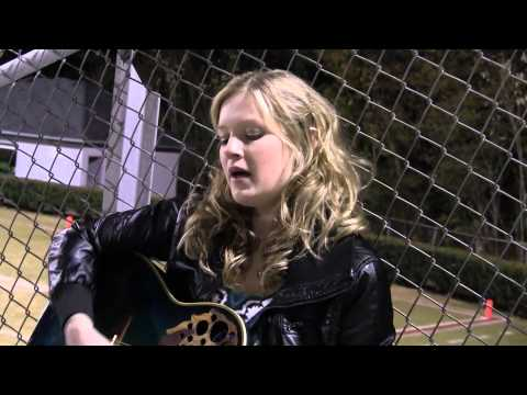 Shana's First Kiss- OFFICIAL MUSIC VIDEO  Shauna Lee