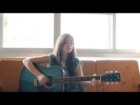 Sunday Morning - Maroon 5 (Cover by Monique Festejo)