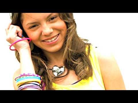 Angelica Ramos: Paradise