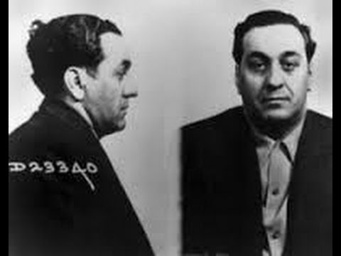 "Mafia Documentary - Tony ""Joe Batters"" Accardo"