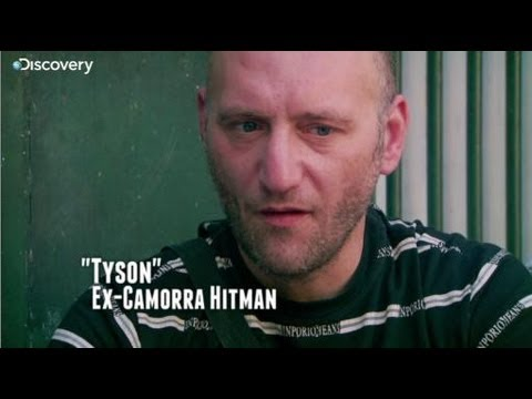Camorra Hitman - Inside the Gangsters' Code