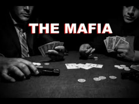 The Mafia[full documentary]HD