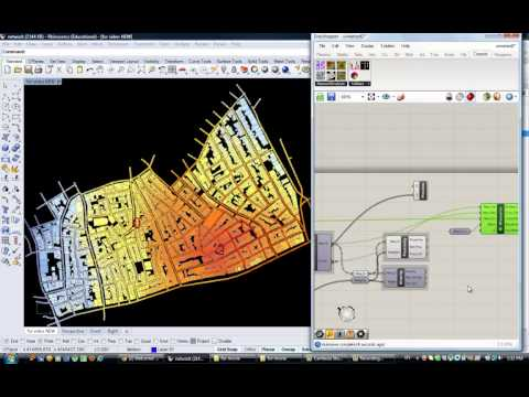 Cheetah: A Plugin for Configurative Urban Design & Planning
