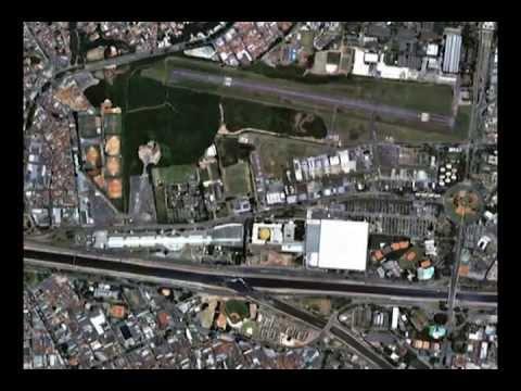 AA VIsiting School São Paulo - Liquid Urbanism