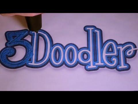 3Doodler Intro Video