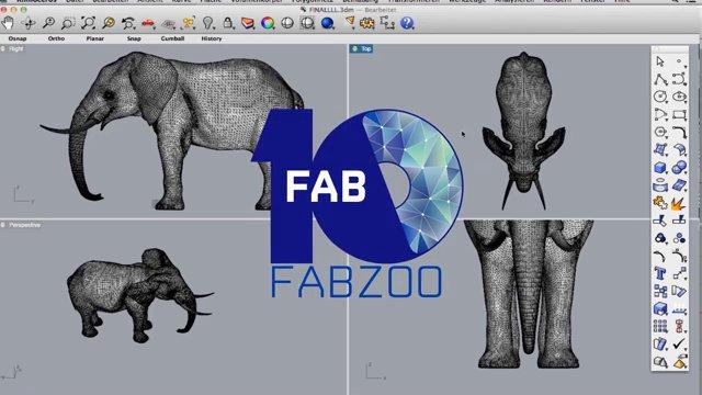 Elefab - Fabkids | Fab Lab Barcelona