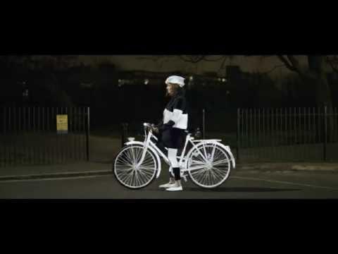 LIFEPAINT: Pintura reflectiva para ciclistas