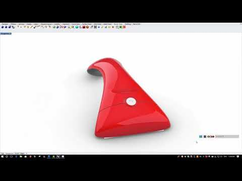 Rhino3d v6 for Windows - Presentation Enhancements