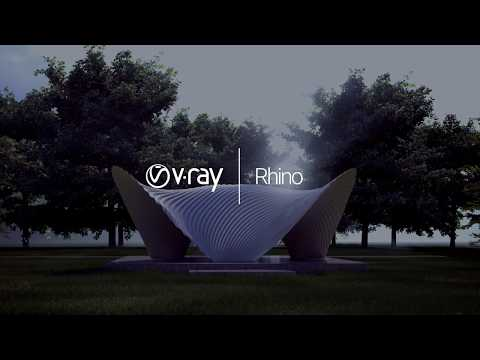 V-Ray 3.6 for Rhino – Webinar