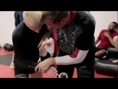 Toby Lopez VS Zac Riley 2012