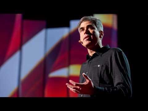 Jonathan Haidt: Religion, evolution, and the ecstasy of self-transcendence
