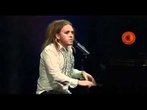 Tim Minchin - The Good Book (Live)