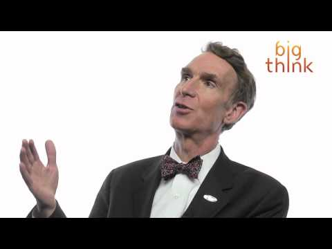 Bill Nye: Creationism Is Not Appropriate For Children