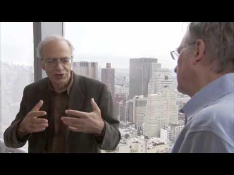 Peter Singer - The Genius of Darwin: The Uncut Interviews with Richard Dawkins